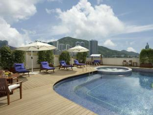 Regal HongKong Hotel Hong Kong - Pool