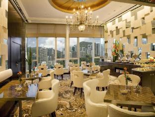 Regal HongKong Hotel הונג קונג - טרקלין מנהלים