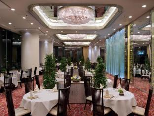Regal HongKong Hotel Hong Kong - Restaurang