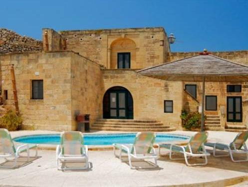 Gozo Farmhouses   Gozo Village Holidays