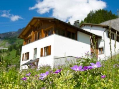 Iton Arlberg   Appartements