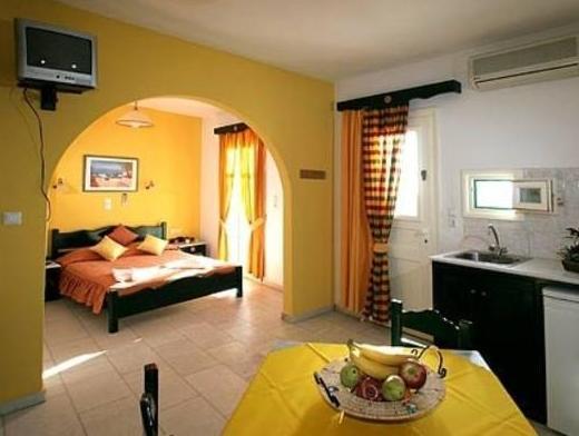 Hotel Aspasia