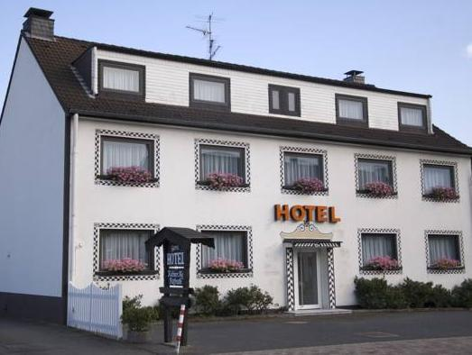 Hotel Koelner Hof Refrath