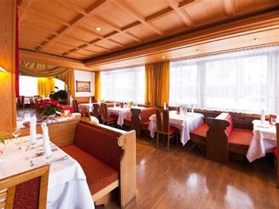 Geniesserhotel Messnerwirt Olang