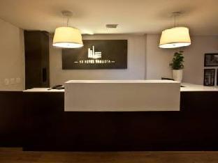 H3保利斯塔酒店