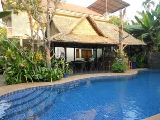Mayfair Angkor Villa