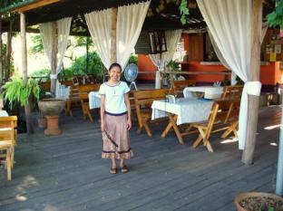 奧蘭達蒙蒂賓客酒店 清邁 - 餐廳
