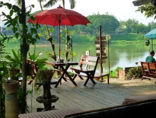 奧蘭達蒙蒂賓客酒店 清邁 - 景觀