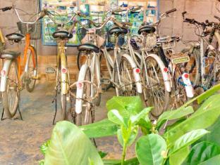 Hollanda Montri Guesthouse Chiang Mai - Facilities
