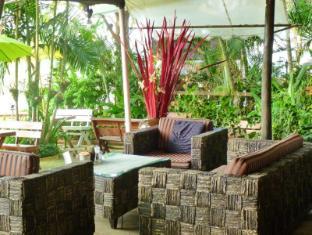 Hollanda Montri Guesthouse Chiang Mai - Lobby