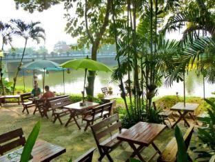奧蘭達蒙蒂賓客酒店 清邁 - 花園