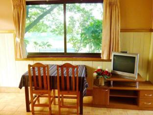 奧蘭達蒙蒂賓客酒店 清邁 - 客房