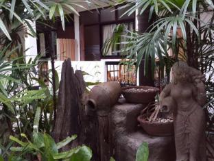 奧蘭達蒙蒂賓客酒店 清邁 - 入口