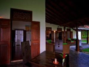 莫达拉瓦萨别墅酒店 (Villa Modarawattha)