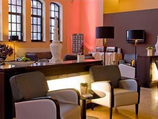 Achat Plaza Frankfurt Offenbach Hotel Frankfurt am Main - Lobby