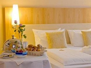 Achat Plaza Frankfurt Offenbach Hotel Frankfurt am Main - Guest Room