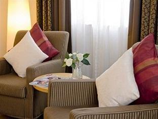 Achat Plaza Frankfurt Offenbach Hotel Frankfurt am Main - Interior