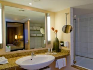 Achat Plaza Frankfurt Offenbach Hotel Frankfurt am Main - Bathroom