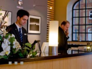 Achat Plaza Frankfurt Offenbach Hotel Frankfurt am Main - Reception