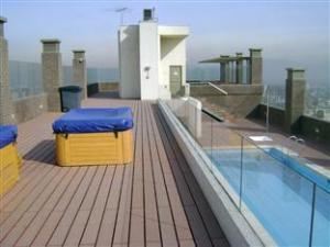 Agustina Suite Apart Hotel