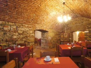 Residence Ai Quattro Angeli Prague - Breakfast Room