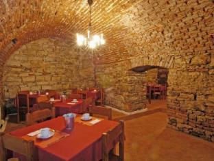 Residence Ai Quattro Angeli Prague - Restaurant