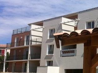 Residence Odalys Cote Provence