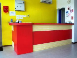 1st Inn Hotel Shah Alam (SA13)