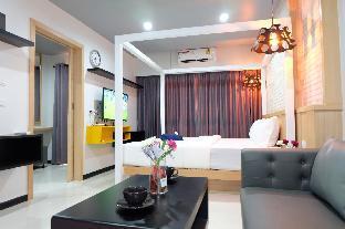 Bangkok Boutique Hotel Rangsit แบงค็อก บูทิก โฮเต็ล รังสิต