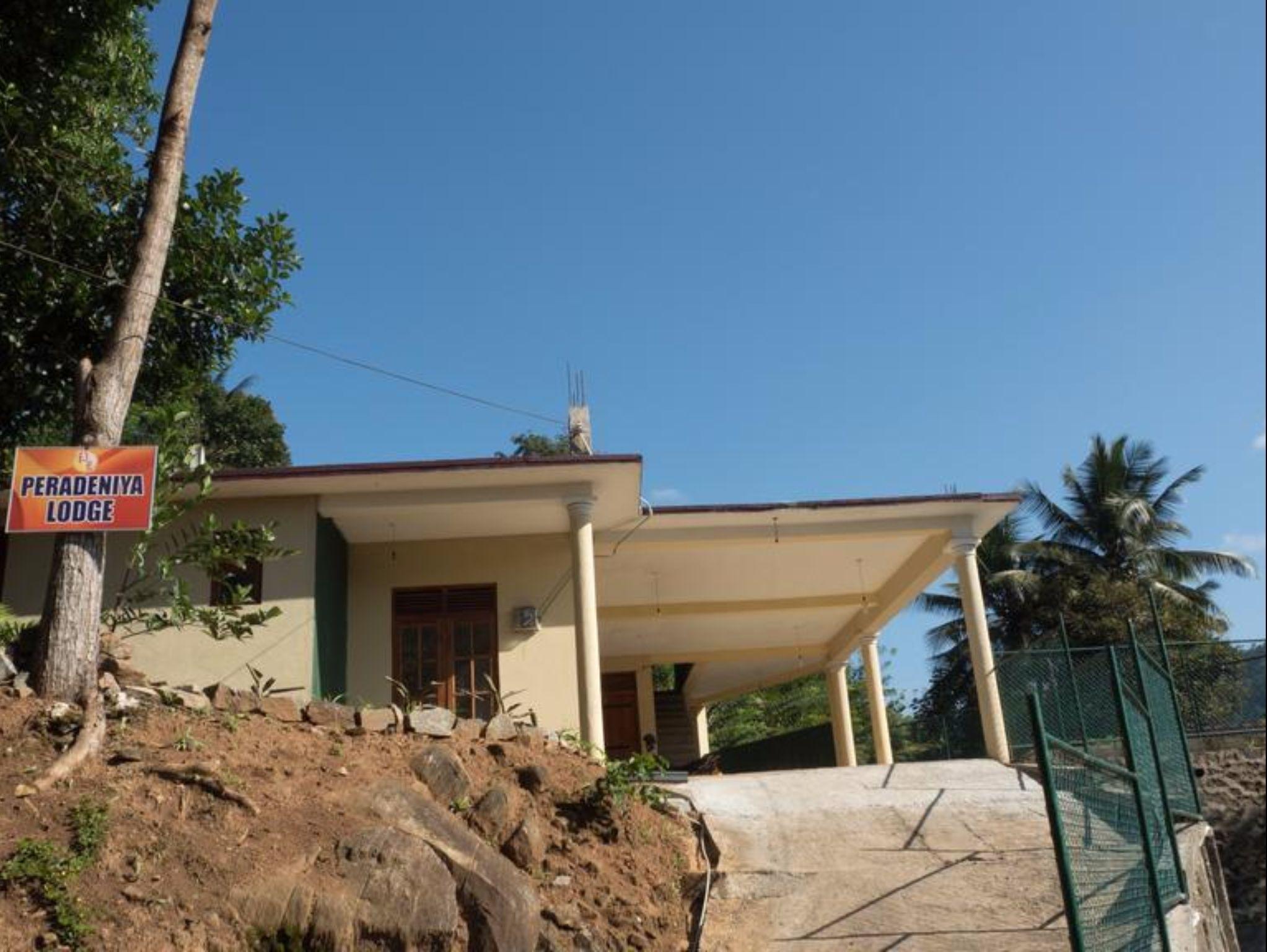 Peradeniya Guest House