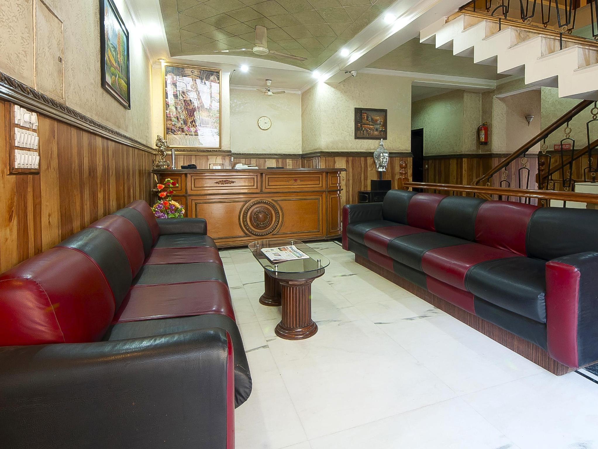 Rama Residency 1