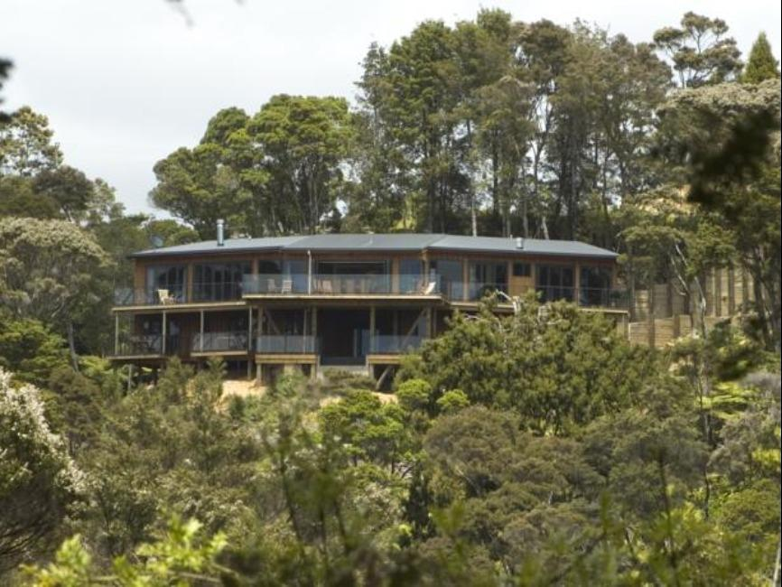 The Sanctuary Apartment @ Bay Of Islands