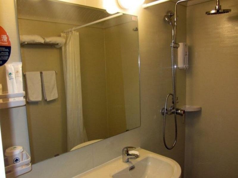 Reviews GreenTree Inn Suzhou Shengze Hotel