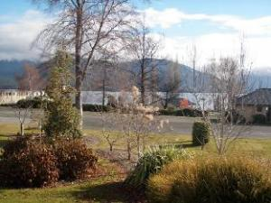 Te Anau Lakeview Holiday Park & Motels