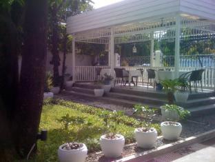 Le Leela Villa Hotel Phnom Penh - Coffee & Breakfast