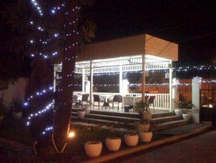 Le Leela Villa Hotel Phnom Penh - Restaurant