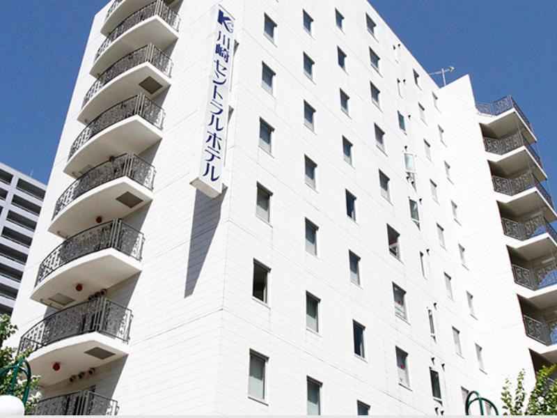 โรงแรมคาวาซากิ เซ็นทรัล