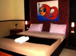 Inpeng Hotel & Resort Vientiane - Beach