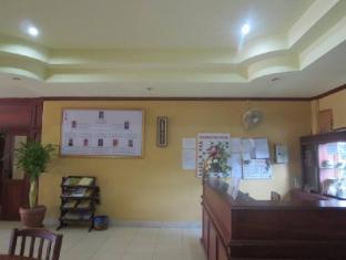Inpeng Hotel & Resort Vientiane - Lobby