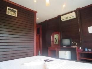 Inpeng Hotel & Resort Vientiane - Interior