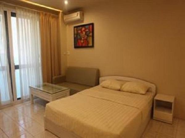 Soho Ho Chi Minh City Residence Serviced Ho Chi Minh City