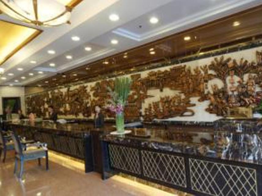 Price Foshan Golden City Hotel