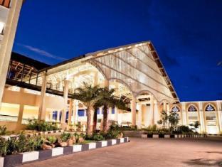 Radisson Blu Resort Goa Cavelossim Beach Güney Goa - Giriş