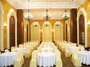 Radisson Blu Resort Goa Cavelossim Beach Goa Selatan - Ballroom