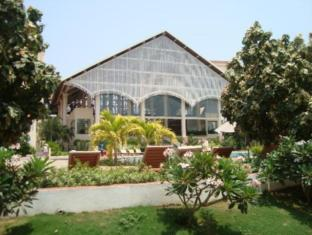 Radisson Blu Resort Goa Cavelossim Beach South Goa - Viešbučio išorė
