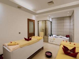 Radisson Blu Resort Goa Cavelossim Beach South Goa - Sveikatingumo centras