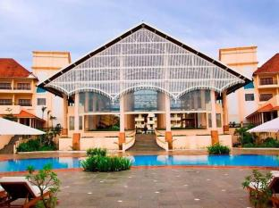 Radisson Blu Resort Goa Cavelossim Beach South Goa - Baseinas