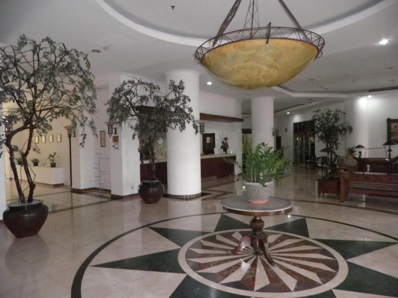 Apartemen Mitra Bahari