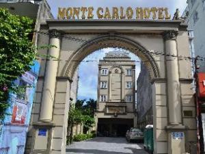 モンテ カルロ ホテル ハイ ポン (Monte Carlo Hotel Hai Phong)