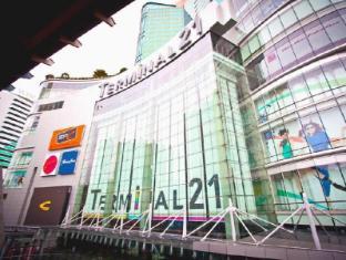 Asoke Residence Sukhumvit Bangkok - Terminal 21 Mall